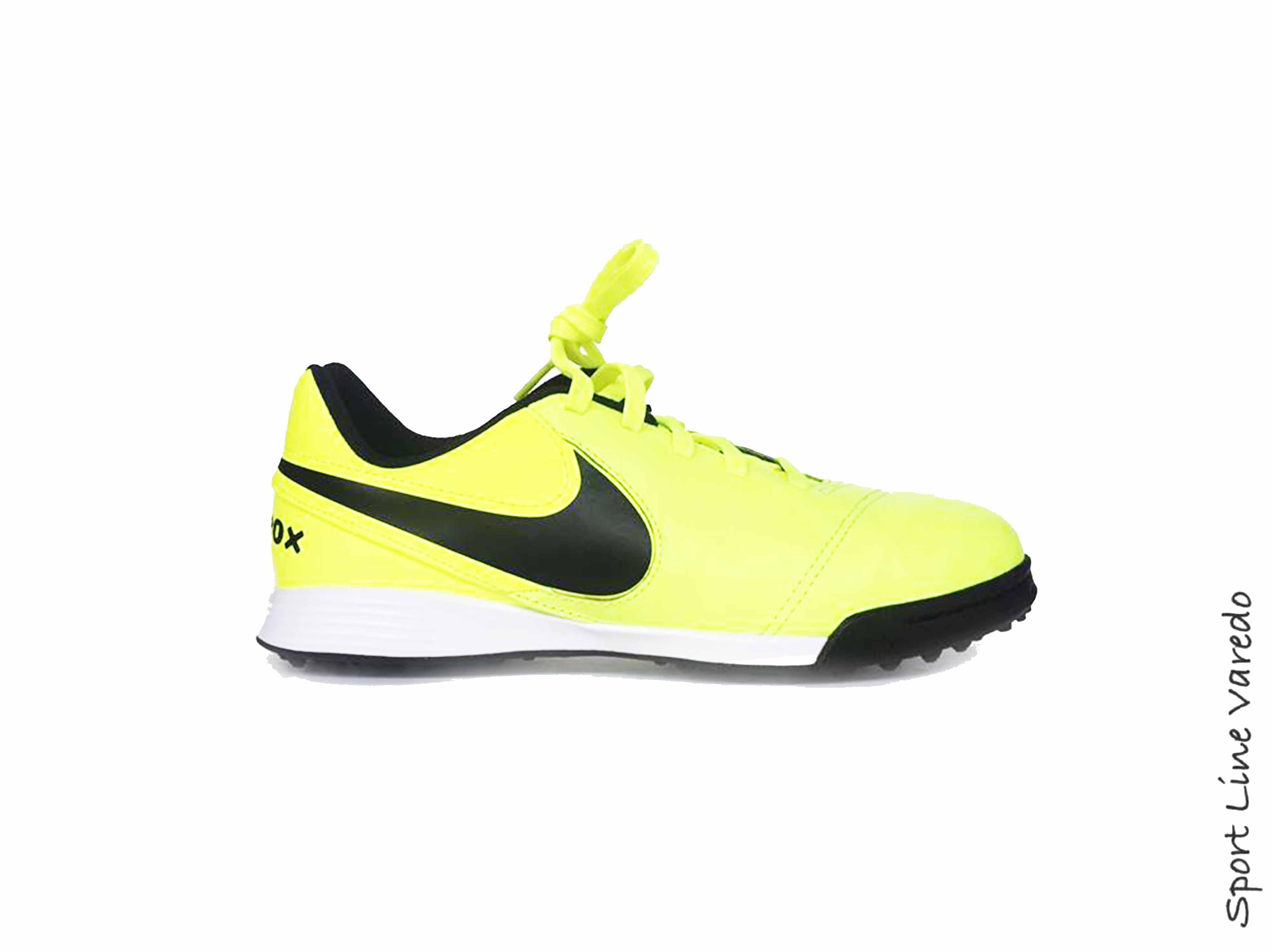 best cheap b92fb 4830d Nike Tiempo LEGEND TF JR